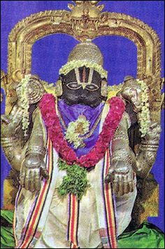 Velachery Yoga Narasimha Swamy Temple