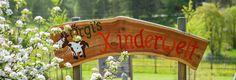 Kinderwelt mit Erlebnisspielplatz, Mariapfarr, Österreich Petting Zoo, Playground, Adventure