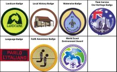 Cub Scout Award Scheme - Scouts Australia/special interest badges Special Interest, Cub Scouts, Scouting, Badges, Cubs, Australia, History, Historia, Bear Cubs