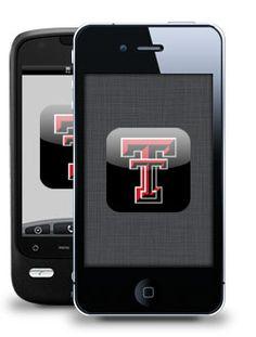 Texas Tech Mobile Apps