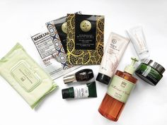 Beauty Favourite - New Skincare Routine - Pixi Beauty, Biotherm, The Body Shop, Kate Somerville, The Face Shop, Passport to Beauty, Marula Oil