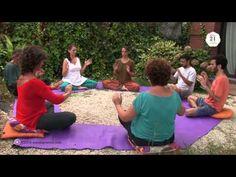Meditación en Corazones Gemelos - Reto 21 días de Mundo Pránico