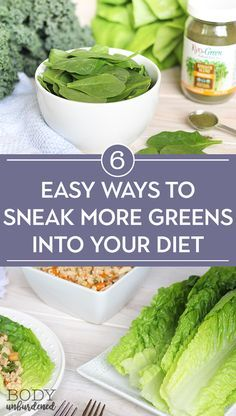 Boost your health and nutrition by sneaking more greens into your diet! Leafy green vegetables are among the most nutritious. Are you or your kids eating enough? Learn about the nutrition of greens, which leafy greens are the most nutritious, and how to sneak more of this healthy food into your diet and on the plates of picky eaters!