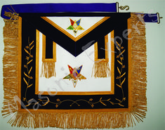 Hand made embroidery work. Masonic Symbols, Freemasonry, Aprons, Embroidery, History, Clothing, Handmade, Ideas, Historia