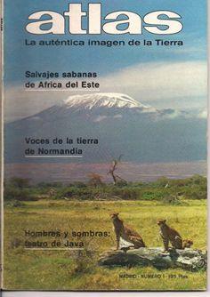 Revista mensual del año 1.977 de 66 páginas.  Precio 125 pesetas.  Dos ejemplares.