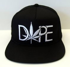 06f418d5368 Baked Swag  Dope Hats
