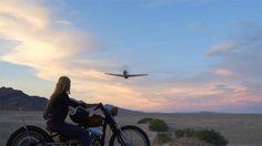 Motos y Aviones