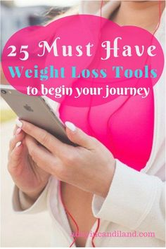 Acupressure Weight Loss 25 weight loss tools to begin your journey with - Starting your weight Loss Journey can be tough if you aren't emotionally prepared. These 25 weight loss tools can make it easier to begin your journey. Best Weight Loss Plan, Weight Loss Help, Weight Loss Goals, Weight Loss Program, Weight Loss Journey, Start Losing Weight, Lose Weight In A Week, Diet Plans To Lose Weight, How To Lose Weight Fast