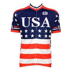 Men's New Short Sleeve Breathable Cycling Jersey Mtb Bike Clothing Tops Regular Men Full Zipper Polyester China Racing