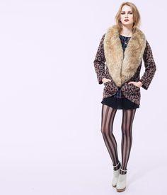 Feline's Fur