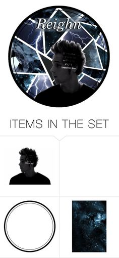 """• ✖ • Taken Icon • ✖ •"" by galaxyknight ❤ liked on Polyvore featuring art"