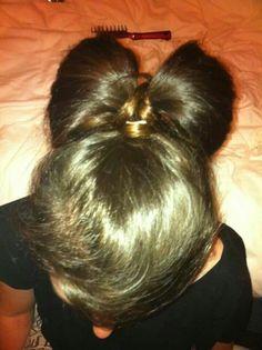 Gaga bow