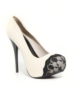 heels love
