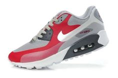 Nike Air Max 90 Hyperfuse Premium \u0026quot;Solar Red\u0026quot; | Kicks/Air maxes | Pinterest | Air Max 90, Nike Air Max and Nike Air