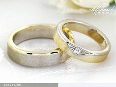 Sensation – Wedding Ring