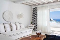 Mykonos Villas - Exclusive Villa Experience the myconian collection