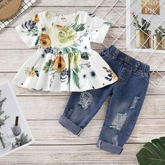 Toddler Girl Style, Toddler Girl Outfits, Baby Girl Dresses, Toddler Fashion, Toddler Girls, Fashion Kids, Cute Toddler Girl Clothes, Baby Girl Christmas Dresses, Boy Dress