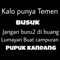 Quotes Lucu, Jokes Quotes, Me Quotes, Funny Quotes, Funny Memes, Funny Pics, Muslim Quotes, Islamic Quotes, Fake Friend Quotes