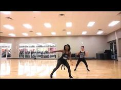 Vaivén - Daddy Yankee choreography *Zumba® with Marissa Tonge* - YouTube