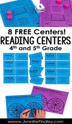 Free Reading Games, Reading Fluency Activities, Reading Comprehension Games, Reading Strategies, Reading Skills, Teaching Reading, Reading Intervention Classroom, Fluency Practice, Kindergarten Reading