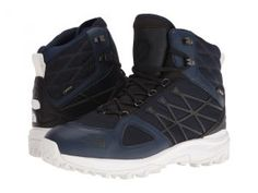 The North Face Ultra Extreme II GTX (Midnight) Men's Hiking Boots