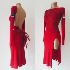 Ballroom Dancing Has actually Never Been Hotter. Ballroom Dancing has never ever been hotter than it is now ever since Dancing with the Stars struck the air. Latin Ballroom Dresses, Ballroom Dance Dresses, Ballroom Dancing, Dance Fashion, Skating Dresses, Dance Outfits, Dance Costumes, Costume Design, Dance Wear