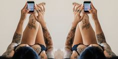Why Girls With Tattoos Make Better Lovers