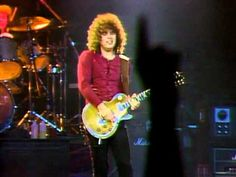 Music video by REO Speedwagon performing Take It On The Run. (C) 1980 Sony Music Entertainment Inc.