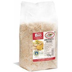 El Granero Amaranto Hinchado Bio 125g  http://www.suplments.com/el-granero-amaranto-hinchado-bio-125g
