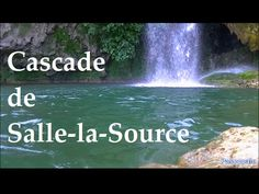 La Source, Les Cascades, Movies, Cave, Knits, Tourism