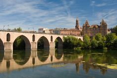 MONTAUBAN   FRANCE by jpazam, via Flickr