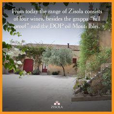 """La gamma di Zisola si compone di quattro vini , oltre alla grappa """"full proof"""" e all'olio D.O.P Monti Iblei. @marchesimazzei #mazzei #zisola  #tuscany #wine"""