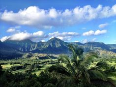 Hanalei Valley, Kauai   Hawaii Pictures of the Day