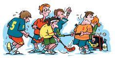 CONOCEMOS EL FLOORBALL UNIDAD DIDÁCTICA EF UD: 7 EDUCACIÓN FÍSICA SEGUNDO CICLO Unidad didáctica número 7 descargar gratis