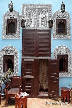 iseo58:  Meknès, Morocco