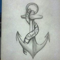 tattoo sketch for a friend <3