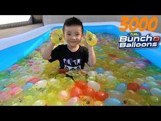 Making Ice Cream With Magic Tray Fun DIY Yummy Kids Ice Cream Maker Ckn Toys - YouTube