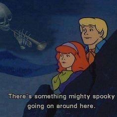 ✨@likemagic✨ Something spooky...