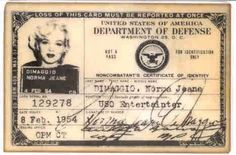 MM ★ Marilyn Monroe ★ Fashion / Collection / Misc ★ #Marilyn_Monroe #Norma_Jeane #Old_Hollywood #Vintage