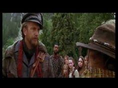 the postman kevin costner.avi (1997) Full Film
