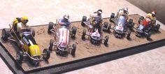 Professor Motor Slot Car Racing and SlotCars