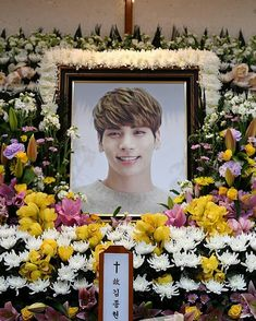 May Jonghyun rest in peace