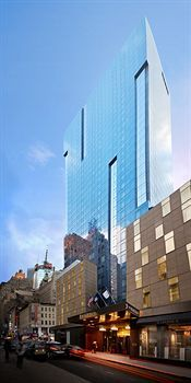 InterContinental - New York Times Square in New York (Broadway - Times Square), is minutes from The Majestic Theater and Broadway. This 4.5-star hotel is close to Times Square and Macy's.  http://www.lowestroomrates.com/New-York-Hotels/InterContinental-New-York-Times-Square.html?m=p #NYC