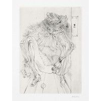 Hans Bellmer - Untitled