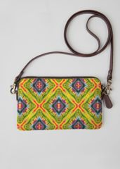 Statement Clutch - poinsetta by VIDA VIDA QzrId