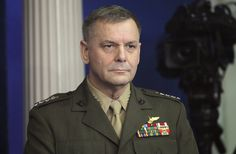 United States 🇺🇸 Obama pardons U.S. general convicted of lying in Stuxnet | Daily Mail Online
