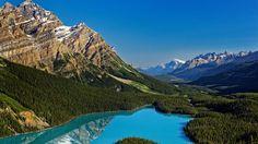Le Canada compte 2 milllions de lacs. L'hydravion est d'ailleurs l'un des moyens de transport les plus utilisés.