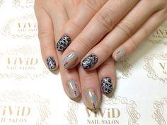 #vividnailsalonsydney #calgel #sydney #nail #nails #nailart #geldesign #art…  http://miascollection.com