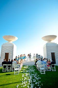 Alys Beach Wedding From Hbb Photography