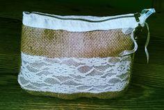 My wedding purse / Moja svadobná kabelka :)